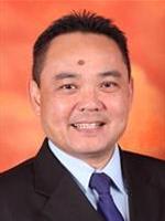 Dr.Lim Boon Hooi