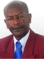 Dr. Aschenaki Taddese