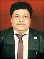 Dr. Shafioddin Sharfoddin Shaikh