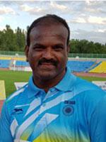 Mr.N.Ramesh