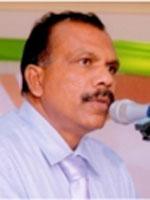 Prof. D. Shunmuganathan