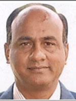 Prof. J.Prabhakar Rao
