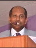 Prof. Syed Ibrahim